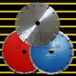 cutting bade 230mmsintered segment blade
