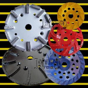 diamond grinding wheel concrete