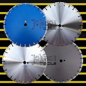 diamond laser blade 400mm concrete cutting