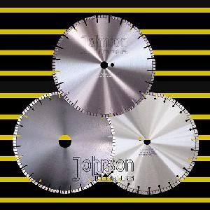 diamond 400mm laser turbo blade