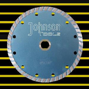 diamond blade 150mm sintered turbo