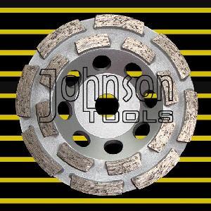 diamond tool 110mm row cup wheel