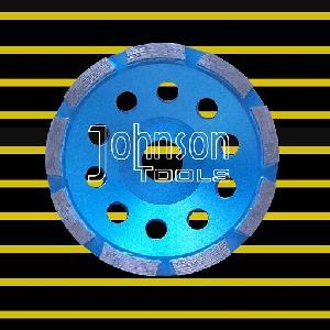 diamond tool 125mm row cup wheel