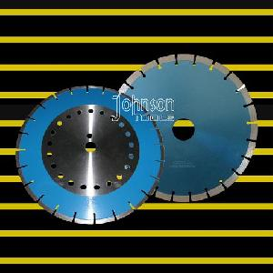 diamond tool 350mmsintered segment blade