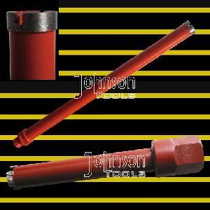 diamond tool od25 4mm core bit construction