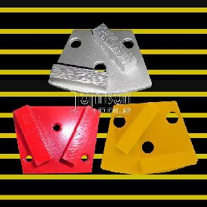 diamond tool segment grinder