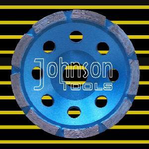 grinding tool 115mm row cup wheel