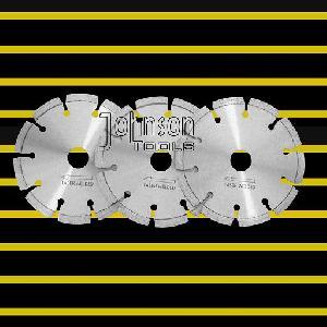 laser cutting blade 125mm asphalt