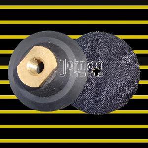 polishing pad 75mm holder