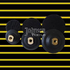 polishing pad holder