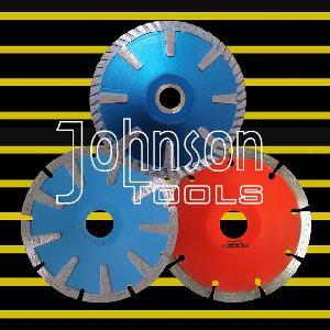 blade 125mm concave blades