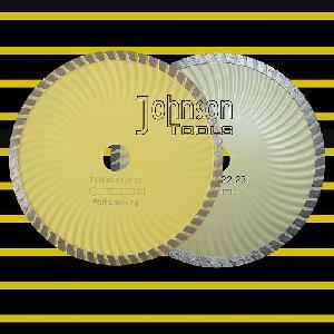 blade 180mm sintered turbo wave