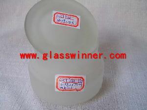 forst glass jar lid