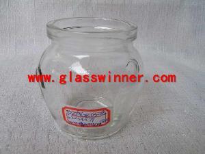 fruit jar