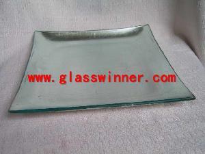 glass chopping board