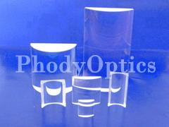 bk7 cylindrical lens