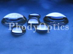 caf2 lens