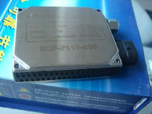 canbus hid xenon ballast stainless steel face