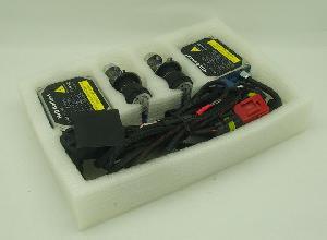 hid kit digital ballasts h4 hi lo xenon bulbs