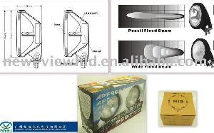 hid xenon light 4x4 road vehicle headlight