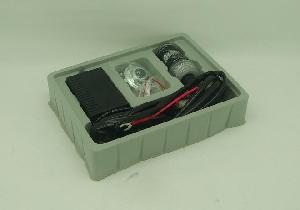 moto hid kit intelligent ballast