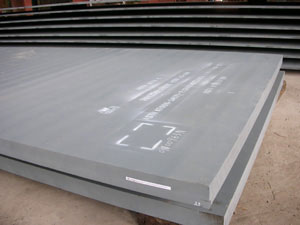steel plate astm a285 grade c b pressure vessel intermediate tensile str