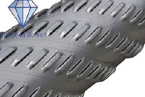 galvanized screen pipe bd