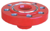 flanges spools tees