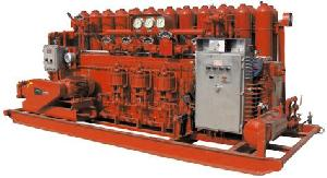 oilfield equipments manufacturer