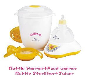 baby bottle warmer sterilizer multi 4 1 ktl be801 be802
