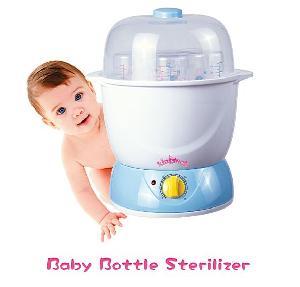 bpa feeding bottle sterilizer ktj 004 egg boiler