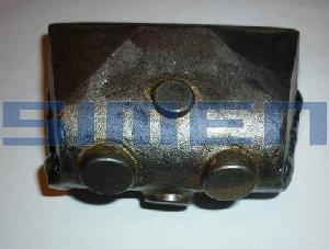 welding bar weld blcok casing teeth