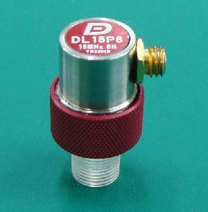 frequency gauge probe