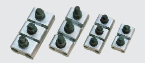 jb parallel groove clamps