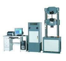 electro hydraulic universal testing machine