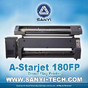 flag printer sy 180fp 1440dpi epson dx5