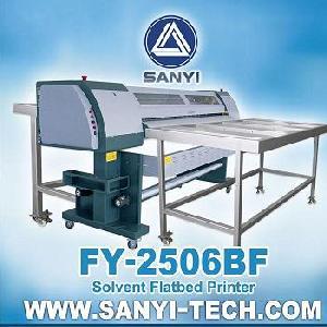 fy 2506bf flatbed printer