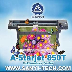 sublimation printer starjet 850t epson dx5