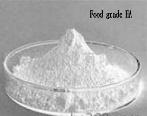 food grade hyaluronic acid