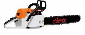 gasoline chain saws 72cc lg172