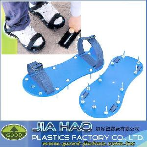 shoes jh 301 hardware garden tools aerator shoe