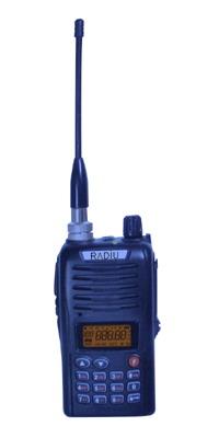handheld radios protable interphones radius r 96