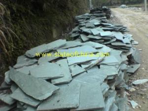 irregular paving slate slateofchina