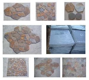 pave stone slateofchina