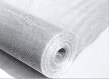 18x14 mesh aluminum insect screening roll