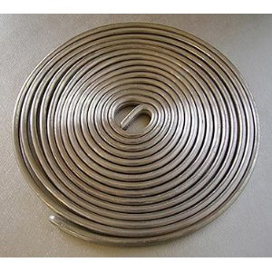 aluminum armature wire
