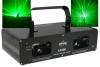 l2300 100mw dpss green laser disco light