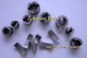 diamond segment core bits