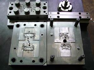 moulds manufacturing plastic injection die casting precision