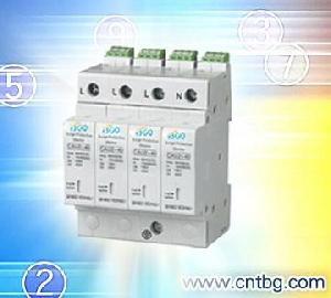 tku2 surge protection